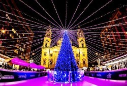 Вижте прелестните Прага, Будапеща и Виена с екскурзия през декември! 5 нощувки със закуски, транспорт, панорамни обиколки и водач от Еко Тур! - Снимка