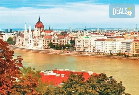 Вижте прелестните Прага, Будапеща и Виена с екскурзия през декември! 5 нощувки със закуски, транспорт, панорамни обиколки и водач от Еко Тур! - Снимка 3