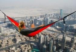 Вълшебна екскурзия до Дубай през ноември! 4 нощувки със закуски, самолетен билет, трансфер, водач от агенцията и обзорна обиколка - Снимка