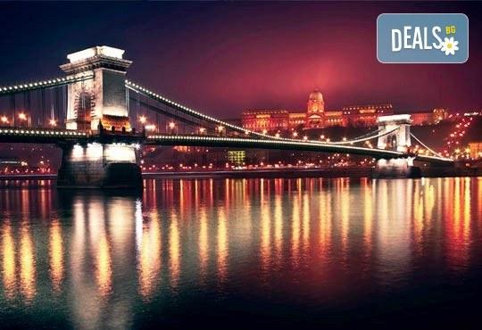 Екскурзия за Осми декември до красивата Будапеща, Унгария! 2 нощувки със закуски, транспорт, екскурзовод и посещение на Нови Сад от Еко Тур! - Снимка 1