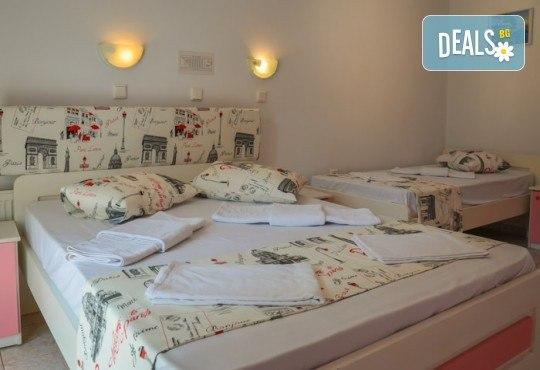 Нова година на о. Тасос, Гърция! 3 нощувки със закуски и вечери в Ellas Hotel 2*, транспорт и посещение на Кавала от агенция Поход! - Снимка 6