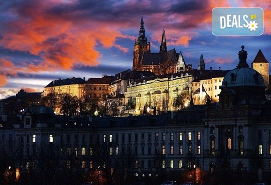 Предколедна екскурзия до Прага със Запрянов Травел! 2 нощувки със закуски в хотел 3*, транспорт и програма - Снимка 5