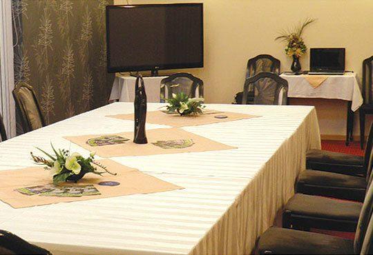 Отпразнувайте Нова година в хотел Cair, Ниш, Сърбия! 2 нощувки със закуски и 2 празнични вечери с жива музика, закрит басейн, сауна, ледена пързалка - Снимка 6