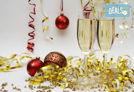 Отпразнувайте Нова година в Ниш, Сърбия! 2 нощувки със закуски в хотел 3*, 2 празнични вечери в J.M.-IMPER с жива музика и напитки без ограничение - Снимка 1