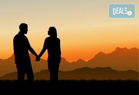 Психологическо консултиране при дипломиран психолог - индивидуално или за двойки от Рейки, масажи и психотерапия! - Снимка 1
