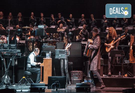 Кино Арена представя Hans Zimmer: Live in Prague 2017! На 04.11. събота, от 20ч., в зали PREMIUM и LUXE, в киносалоните в страната! - Снимка 6