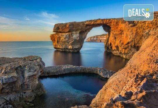 Предколеден уикенд в Малта! 3 нощувки със закуски, самолетен билет, трансфери и водач от ПТМ Интернешънъл - Снимка 2