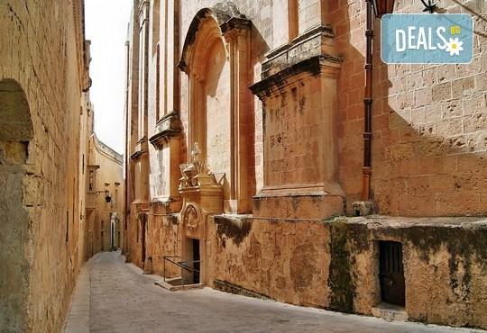 Предколеден уикенд в Малта! 3 нощувки със закуски, самолетен билет, трансфери и водач от ПТМ Интернешънъл - Снимка 5