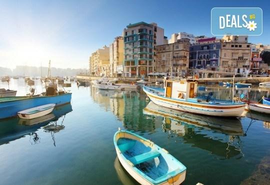 Предколеден уикенд в Малта! 3 нощувки със закуски, самолетен билет, трансфери и водач от ПТМ Интернешънъл - Снимка 6