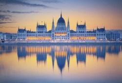 Предколедна екскурзия до Будапеща с Дари Травел! 2 нощувки със закуски, хотел 3*, посещение на Сегед, възможност за 1 ден във Виена, транспорт и водач - Снимка