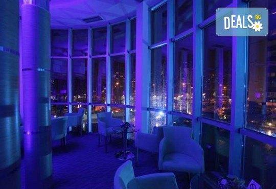 Посрещнете Нова година в Tulip Inn Putnik 3*, Белград! 2 нощувки със закуски, транспорт и водач от Далла Турс - Снимка 4
