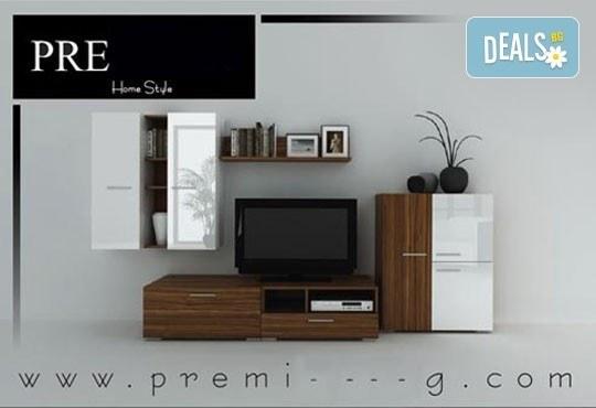 Нов имидж! 1000 бр. луксозни пълноцветни двустранни визитки + ПОДАРЪК дизайн от Офис 2 - Снимка 3
