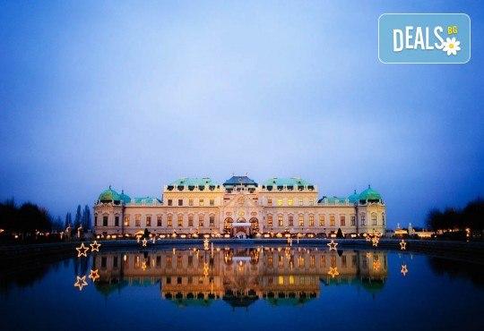 Усетете магията на Коледа във Виена и Будапеща! 3 нощувки и закуски в хотели 2/3*, панорамен тур във Виена, транспорт и водач - Снимка 2