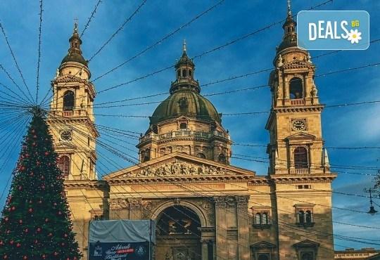 Усетете магията на Коледа във Виена и Будапеща! 3 нощувки и закуски в хотели 2/3*, панорамен тур във Виена, транспорт и водач - Снимка 5