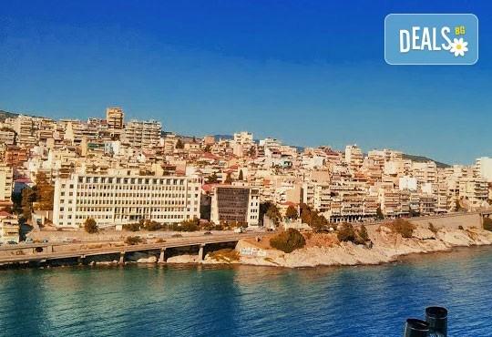 Коледна магия в Кавала, Гърция! Двудневна екскурзия с 1 нощувка със закуска в Hotel Neffeli 2*, транспорт и водач от Комфорт Травел!! - Снимка 5