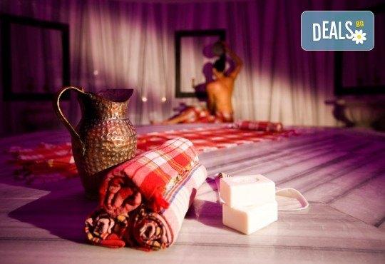 Нова година във Fantasia De Luxe 5*, Кушадасъ, Турция! 3 или 4 нощувки на база All Inclusive и Новогодишна вечеря, възможност за транспорт! Безплатно настаняване за дете до 12 години! - Снимка 11