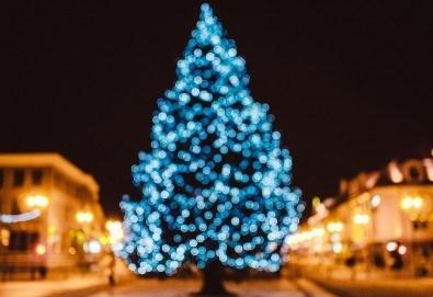 Усетете магията на Коледа с еднодневна екскурзия през декември до Драма, Гърция - транспорт и водач от Комфорт Травел - Снимка