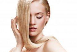 Масажно измиване с подхранващ шампоан, подстригване и подсушаване в студио за красота Д&В! - Снимка