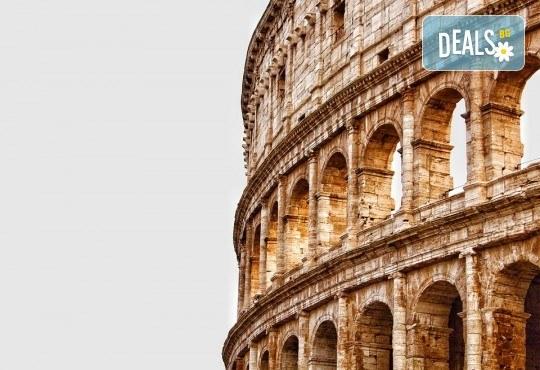 През 2018 г. във Вечния град - Рим! 3 нощувки със закуски, самолетен билет и летищни такси - Снимка 3