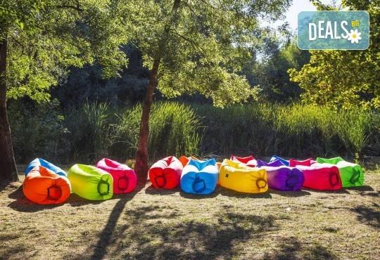 Забавление и удобство! Вземете Парашутка във форма и цвят по избор от WoW Gadgets Shop! - Снимка 2