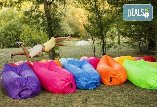 Забавление и удобство! Вземете Парашутка във форма и цвят по избор от WoW Gadgets Shop! - Снимка 1