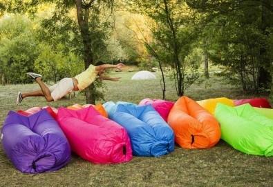 Забавление и удобство! Вземете Парашутка във форма и цвят по избор от WoW Gadgets Shop! - Снимка