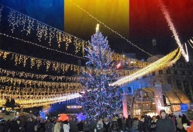Предколедна екскурзия в Румъния със Запрянов Травел! 2 нощувки със закуски в хотел 2/3* в Синая, транспорт и екскурзовод - Снимка