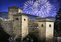 Празнувайте Сръбската Нова година в Hotel Gali 2* в Пирот на 13.01.2018! 1 нощувка със закуска, празнична вечеря, посещение на Цариброд и Суковския манастир, от Еко Тур! - Снимка
