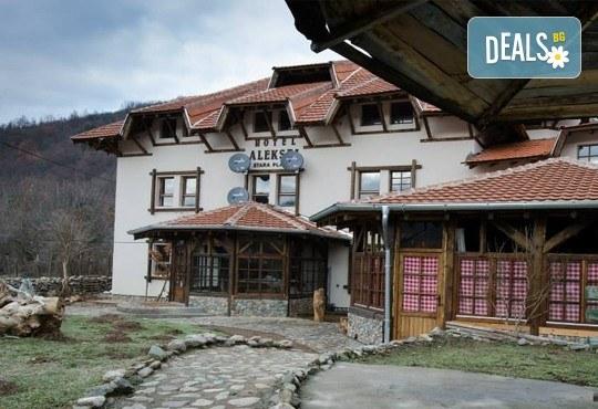 Екскурзия до Етно село Срна, Сърбия през ноември! 1 нощувка със закуска и вечеря с жива музика, транспорт от агенция Поход - Снимка 2