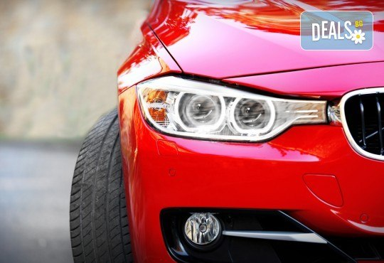 Качество на изгодна цена! Полиране на фарове за всички видове автомобили в Автомивка Скорпион - Снимка 1