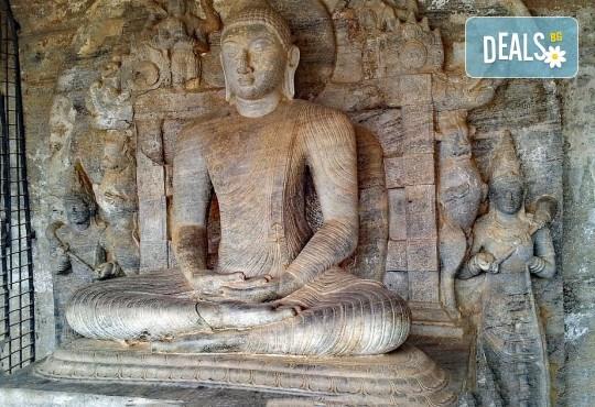 Екзотична Шри Ланка през 2018! Екскурзия със 7 нощувки, закуски и вечери, самолетен билет, трансфери, посещение на Кралската ботаническа градина, Храма на зъба, резерват за слонове и водопадите Клеър! - Снимка 4