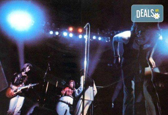 Кино Арена представя Ladies & Gentlemen: The Rolling Stones: '74! На 25.11. събота, от 20ч., в зали PREMIUM и LUXE, в София! - Снимка 4