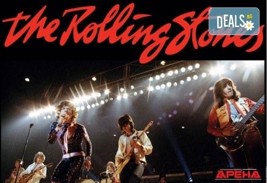 Кино Арена представя Ladies & Gentlemen: The Rolling Stones: '74! На 25.11. събота, от 20ч., в зали PREMIUM и LUXE, в София! - Снимка 1