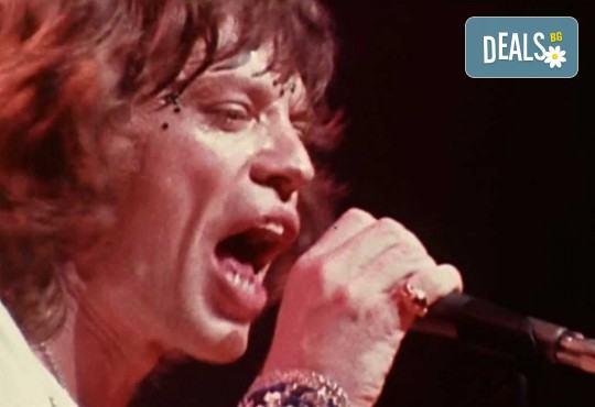 Кино Арена представя Ladies & Gentlemen: The Rolling Stones: '74! На 25.11. събота, от 20ч., в зали PREMIUM и LUXE, в киносалоните в страната! - Снимка 2