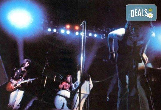 Кино Арена представя Ladies & Gentlemen: The Rolling Stones: '74! На 25.11. събота, от 20ч., в зали PREMIUM и LUXE, в киносалоните в страната! - Снимка 4