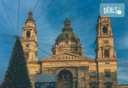 Коледна магия в Унгария! Екскурзия с 2 нощувки със закуски в Будапеща, транспорт, посещение на Кечкемет, екскурзовод и богата туристическа програма! - Снимка 5