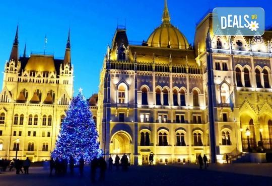 Коледна магия в Унгария! Екскурзия с 2 нощувки със закуски в Будапеща, транспорт, посещение на Кечкемет, екскурзовод и богата туристическа програма! - Снимка 2
