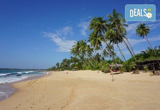 През февруари или март пътувайте до Шри Ланка! 7 нощувки със закуски и вечери, самолетен билет, трансфери, посещение на водопадите Клеър, градини за подправки, резерват за слонове и още! - Снимка 7