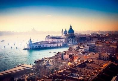 Коледна романтика във Венеция и Милано, Италия! Екскурзия с 3 нощувки със закуски, транспорт, екскурзовод и възможност за посещение на Сирмионе и Верона! - Снимка