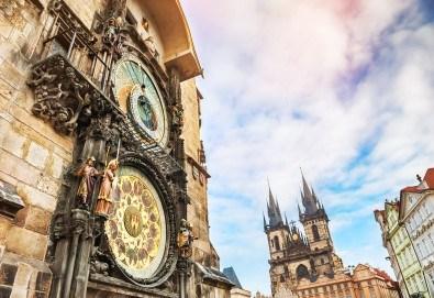 Предколедна екскурзия до Прага и Будапеща! 3 нощувки със закуски, транспорт и възможност за посещение на Карлови Вари! - Снимка
