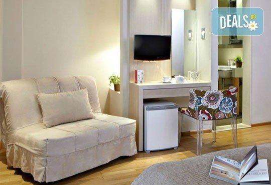 Нова Година в бутиковия Olympia Hotel 3*+ в Солун! 3 закуски, 3 нощувки, 2 вечери и Новогодишна вечеря! Собствен транспорт - Снимка 6