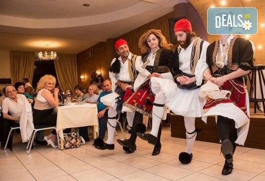 Нова Година 2018 в Паралия Катерини, Гърция! 3 нощувки със закуски и 2 вечери в хотел Yakinthos 2* и транспорт, от Краджъ Турс! - Снимка 6