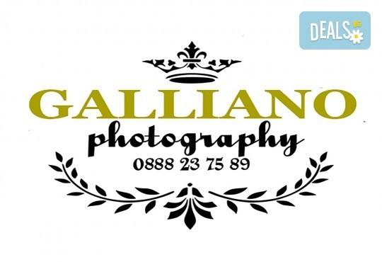 Подарете с любов! Семейна коледна фотосесия с 35 обработени кадъра от GALLIANO PHOTHOGRAPHY - Снимка 7