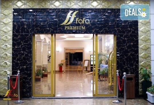 Нова Година във Fafa Premium Hotel 4+*. Дуръс, Албания! 3 нощувки със закуски и вечери, Новогодишна вечеря, транспорт и водач! - Снимка 6