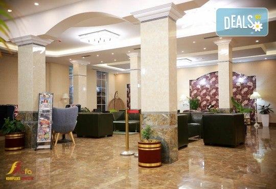 Нова Година във Fafa Premium Hotel 4+*. Дуръс, Албания! 3 нощувки със закуски и вечери, Новогодишна вечеря, транспорт и водач! - Снимка 5