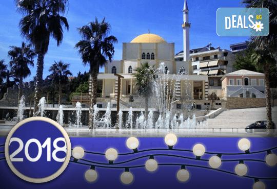 Нова Година във Fafa Premium Hotel 4+*. Дуръс, Албания! 3 нощувки със закуски и вечери, Новогодишна вечеря, транспорт и водач! - Снимка 1