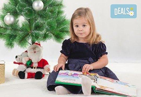 Направете незабравим подарък на себе си или любим човек! Професионална Коледна фотосесия в студио и обработка на всички заснети кадри от Chapkanov photography! - Снимка 9