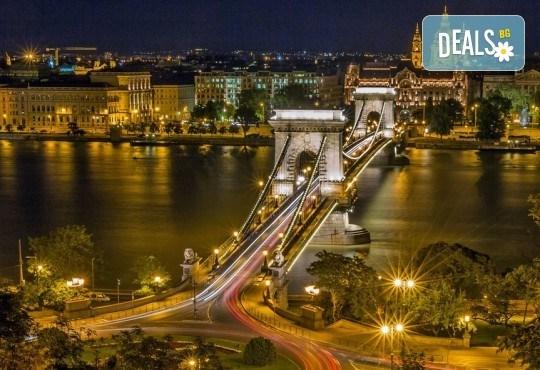 Празнична екскурзия през декември до Будапеща и Виена с Еко Тур! 3 нощувки със закуски, транспорт и водач от агенцията - Снимка 7
