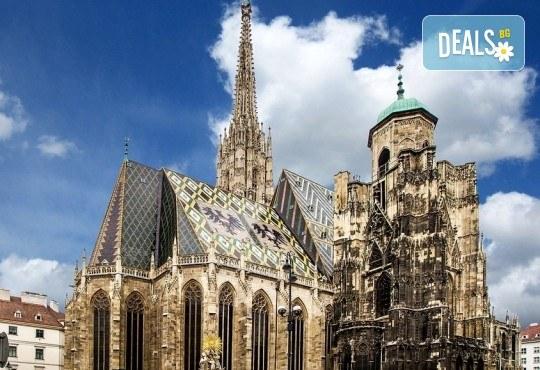 Празнична екскурзия през декември до Будапеща и Виена с Еко Тур! 3 нощувки със закуски, транспорт и водач от агенцията - Снимка 4