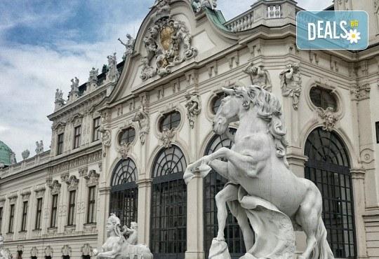 Празнична екскурзия през декември до Будапеща и Виена с Еко Тур! 3 нощувки със закуски, транспорт и водач от агенцията - Снимка 2